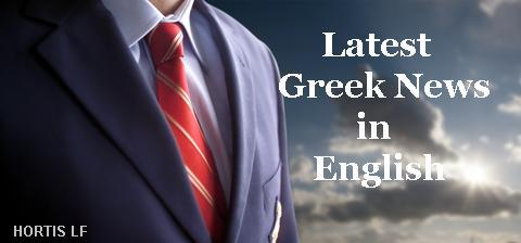 Latest Greek News in English  24/hour Greek Νews Feed in English