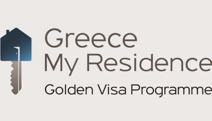 Greek My Residence - Golden  Visa Programme